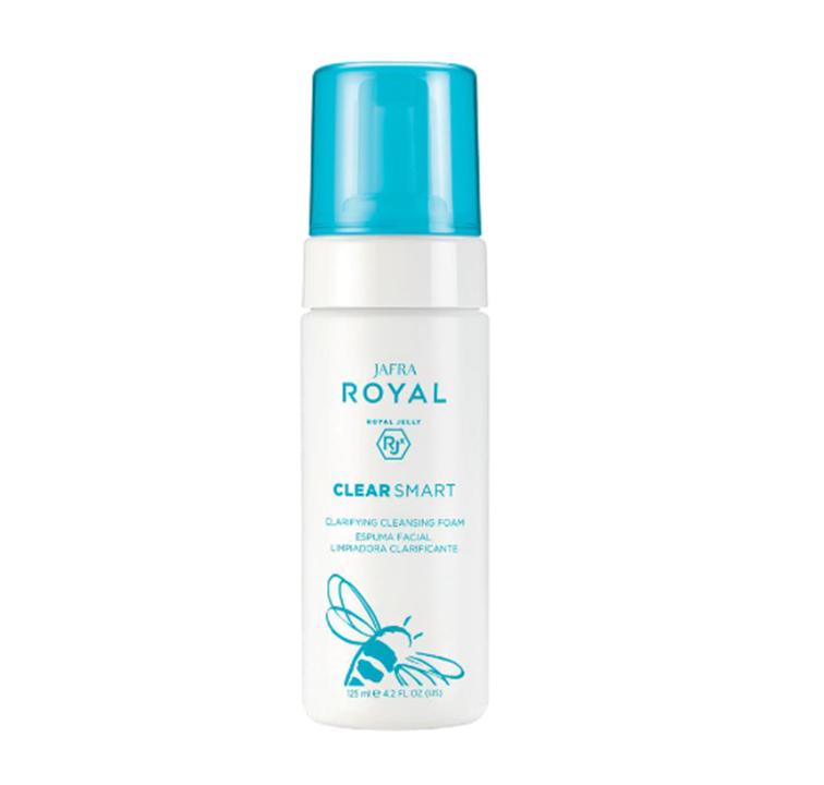 Jafra Royal Clear Smart Clear Smart Klärender Reinigungsschaum