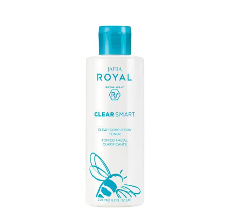 Jafra Royal Clear Smart Clear Smart Mattierendes Gesichtswasser
