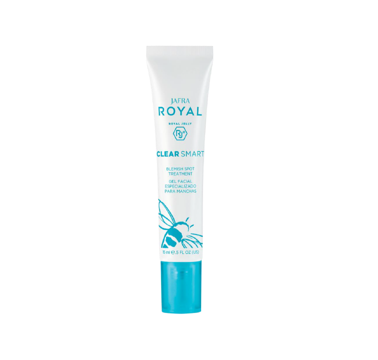 Jafra Royal Clear Smart Clear Smart Aktiv-Gel gegen Pickel und unreine Haut
