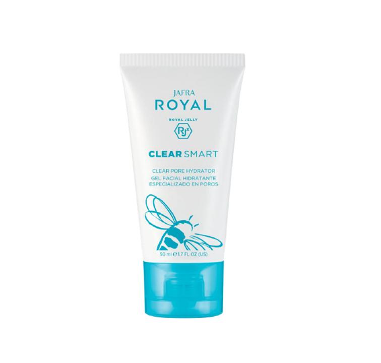 Jafra Royal Clear Smart Clear Smart Clear Ausgleichende Feuchtigkeitscreme
