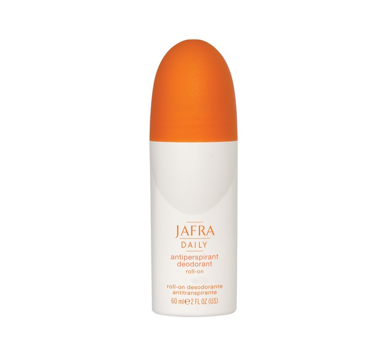 Jafra JAFRA Antiperspirant Deo Roller