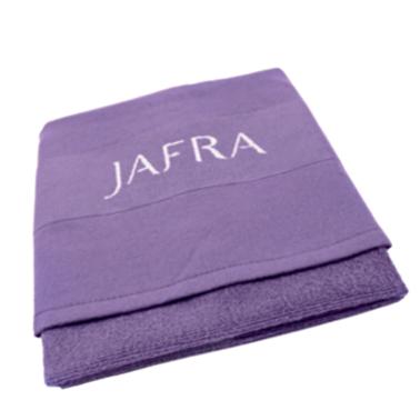 Jafra Handtuch flieder