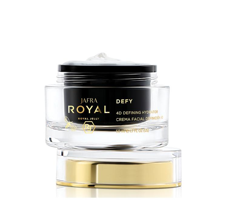 Jafra Royal Defy Jafra Defy Definierende Feuchtigkeitscreme