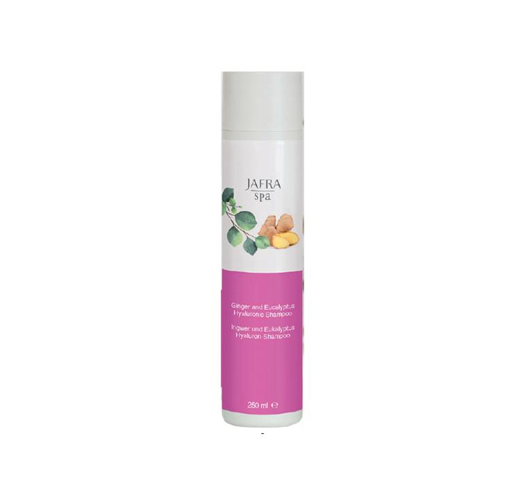 Jafra Spa Jafra SPA Ingwer und Eukalyptus Hyaluron Shampoo