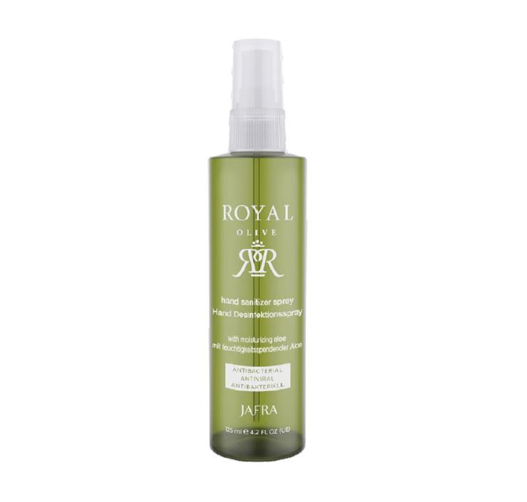 Jafra Royal Olive Jafra Royal Olive Hand Desinfektionsspray