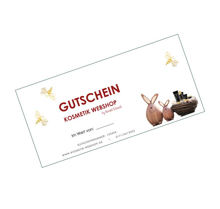 Jafra Kosmetik-Webshop Gutschein