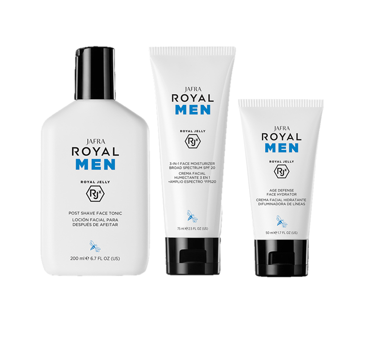 Jafra Royal Men JAFRA ROYAL MEN SET
