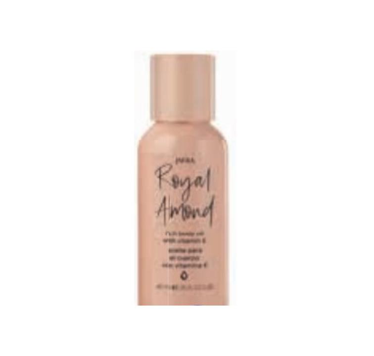 Jafra Royal Almond Royal Almond Körperöl  oder Bodylotion- Reisegröße