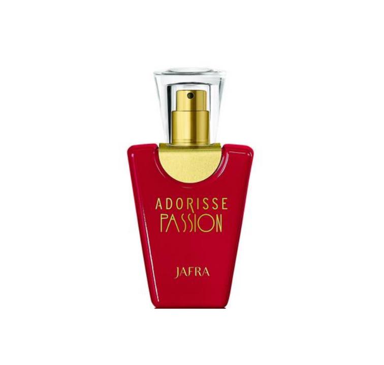 Jafra ADORISSE PASSION