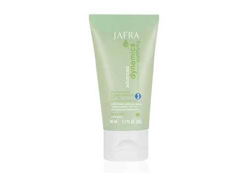 Jafra Advanced Dynamics - Mattierende Lotion für den Tag SPF 15