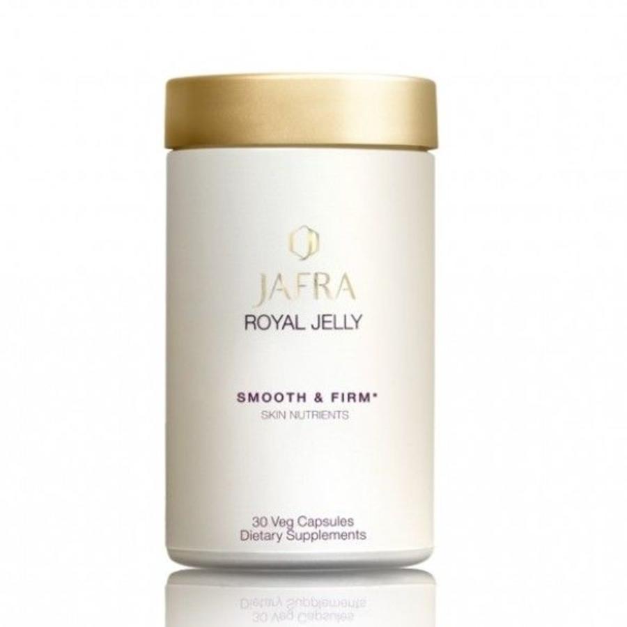 Royal Jelly Nahrungsergänzung für die tägliche Schönheit