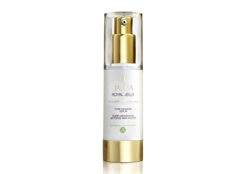 Jafra Royal Jelly Vitamin Infusions Feine Poren Serum (A)