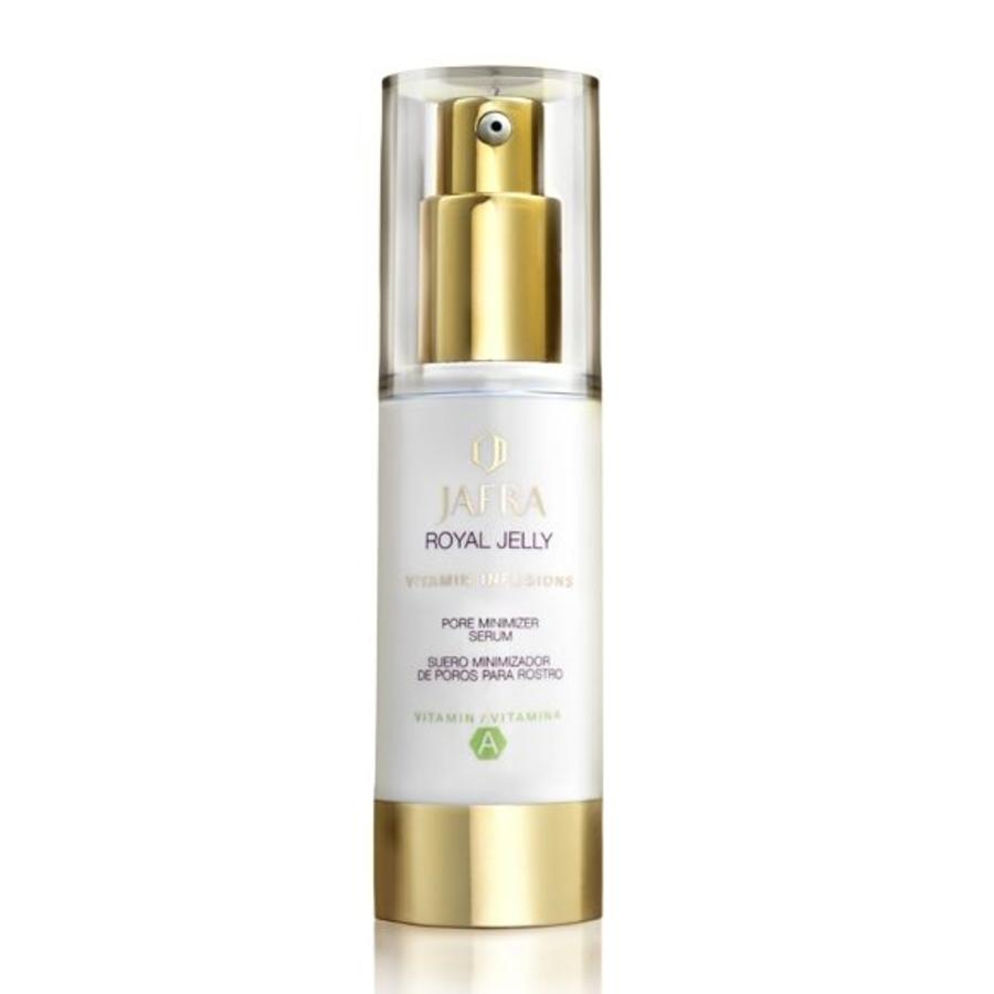 Royal Jelly Vitamin Infusions Feine Poren Serum (A)