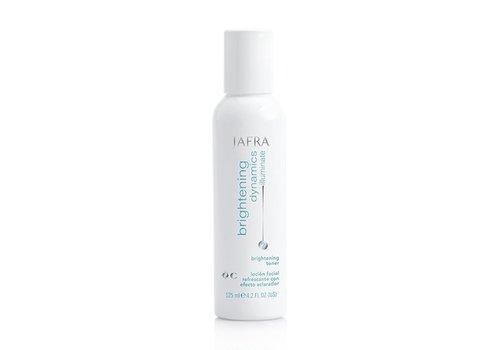 Jafra Brightening Dynamics - Aufhellendes Gesichtswasser