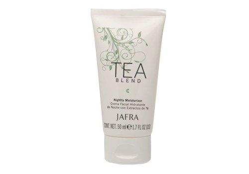 Jafra Nachtpflege mit Tee-Extrakt