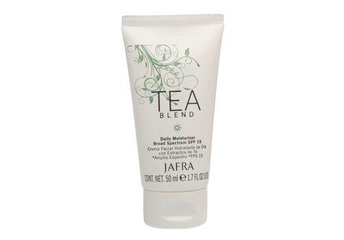 Jafra Tagespflege SPF 15 mit Tee-Extrakt