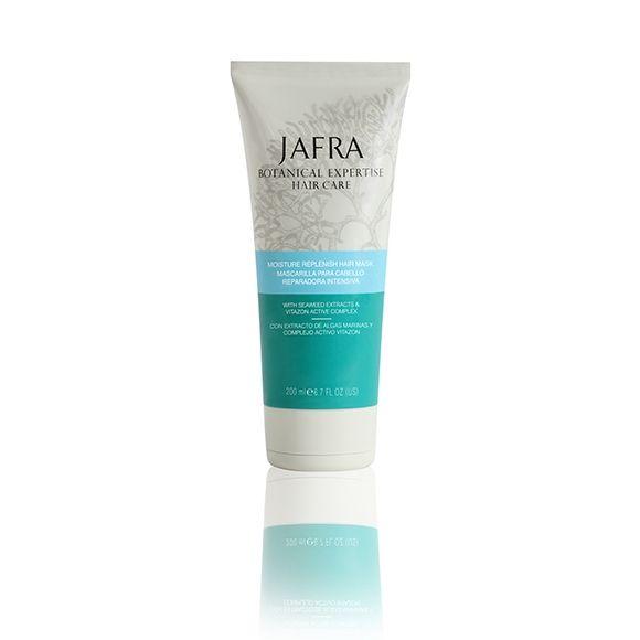 Jafra Feuchtigkeitsspendende Haarmaske