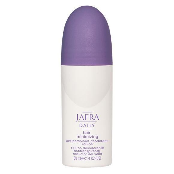 Jafra Anti-Perspirant Deodorant Roll-on für länger glatte Achseln