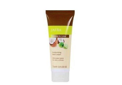Jafra Coconut & Lime Handcreme