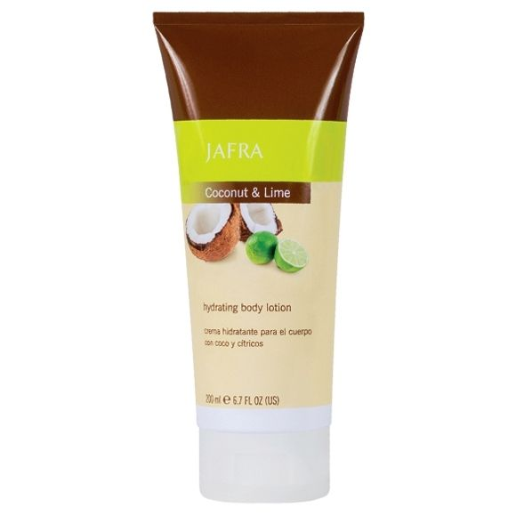 Jafra Coconut & Lime Bodylotion