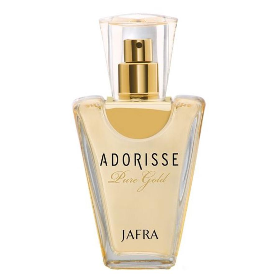 Jafra Adorisse Pure Gold - Eau de Parfum