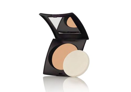 Jafra 2 in 1 Puder Make-up