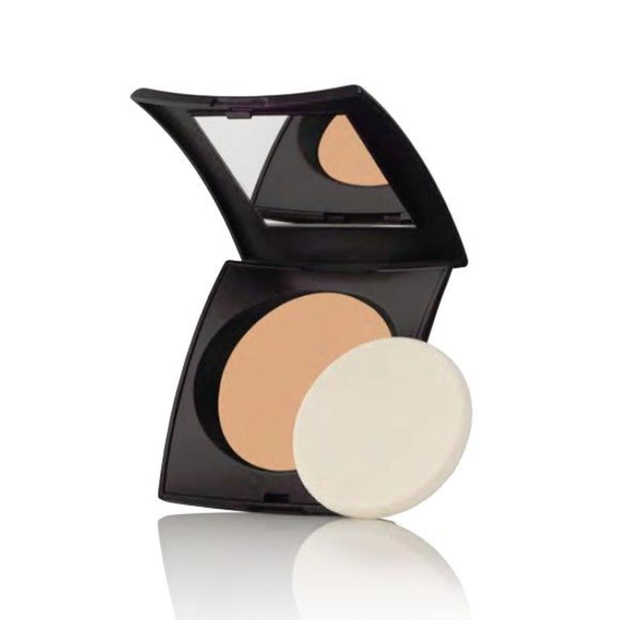 2 in 1 Puder Make-up