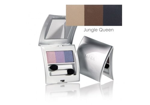Jafra Lidschatten Jungle Queen