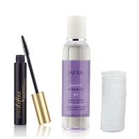 Mascara Cleaning Set