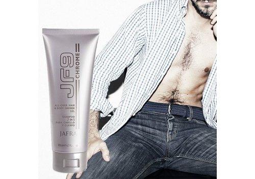 Jafra All-Over Duschgel für Körper & Haare JF9