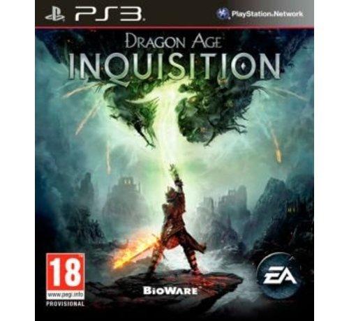 Dragon Age III - Inquisition