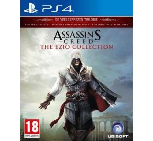 Assassin's Creed - The Ezio Collection