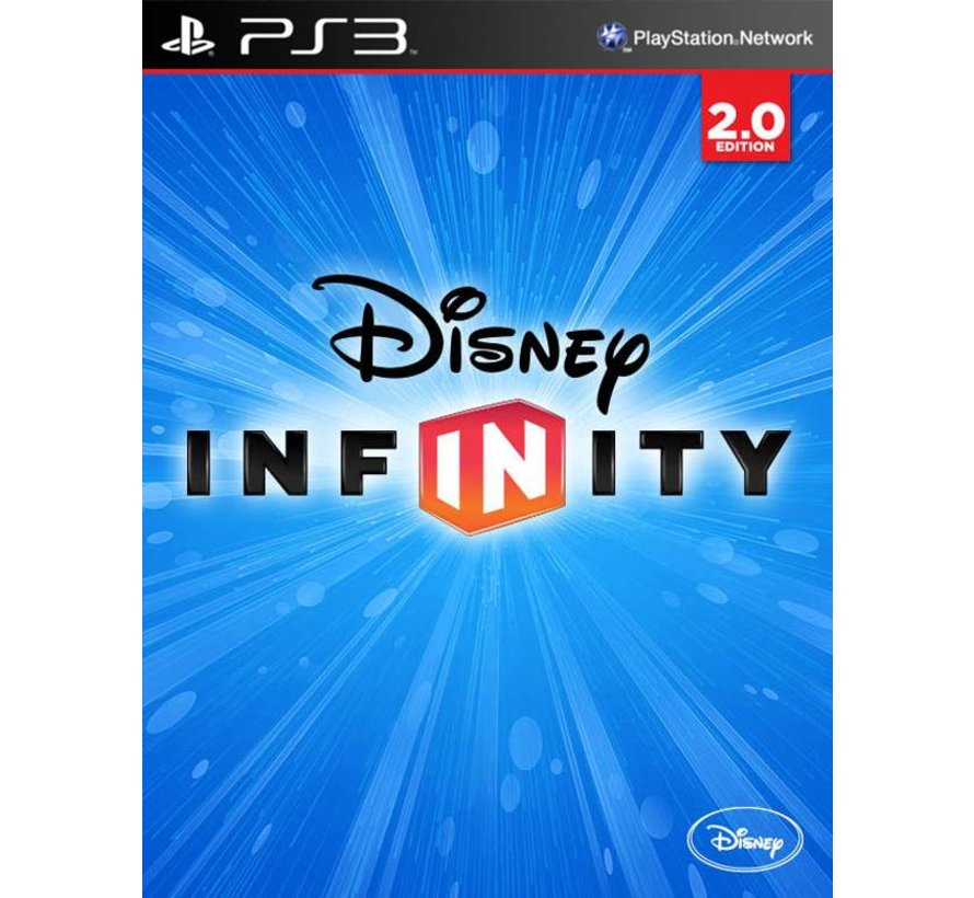 Disney Infinity 2.0 Game Only