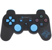 Dragon War Wireless PlayStation 3 Dragon Shock Bluetooth Controller - Zwart