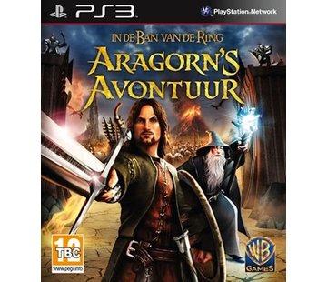 In De Ban Van De Ring - Aragorns Avontuur