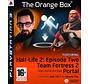 The Orange Box - Five Games One Box