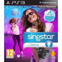 SingStar Dance