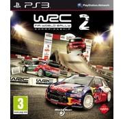 WRC: FIA World Rally Championship 2
