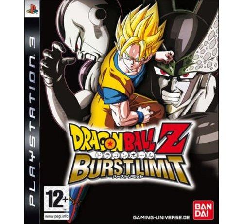 Dragon Ball Z Burstlimit
