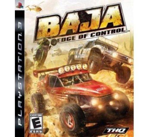Baja - Edge of Control