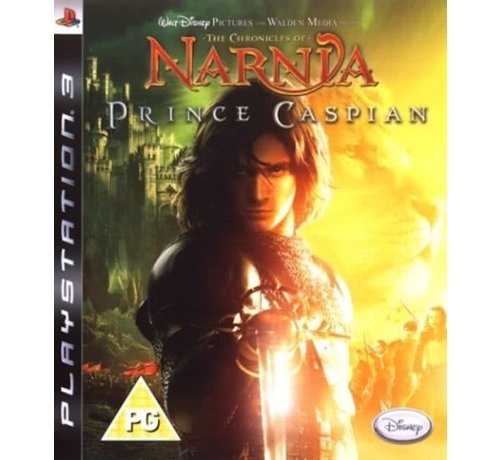Disney - The Chronicles of Narnia Prince Caspian