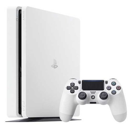 Sony Playstation 4 Slim Wit 500gb