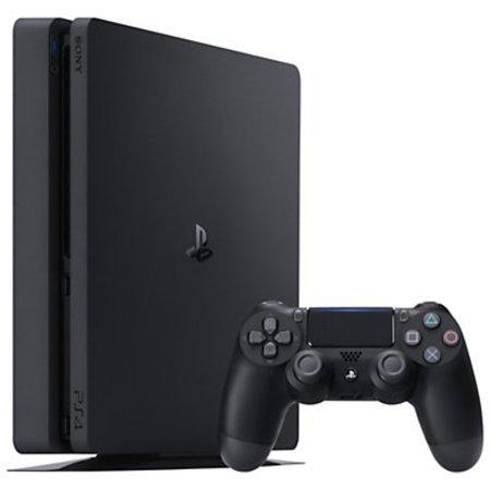 Sony Playstation 4 Slim 1000gb (1TB)