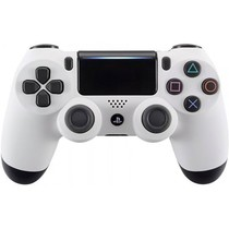 Sony PlayStation 4 Wireless Dualshock V2 Controller - Wit PS4