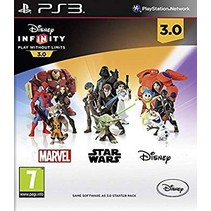 Disney Infinity 3.0 - Game Only (2)