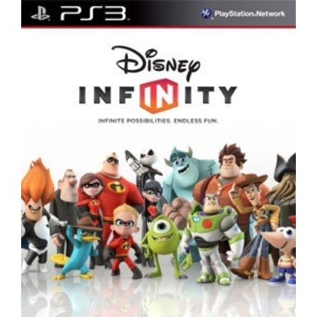 Disney Infinity 1.0 - Game Only
