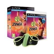 Zumba Fitness + Belt