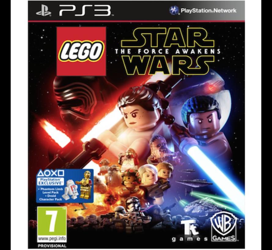 LEGO Star Wars - The Force Awakens