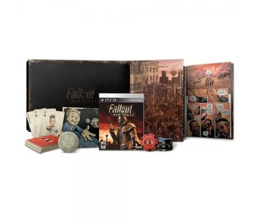 Fallout New Vegas - Collector's Edition