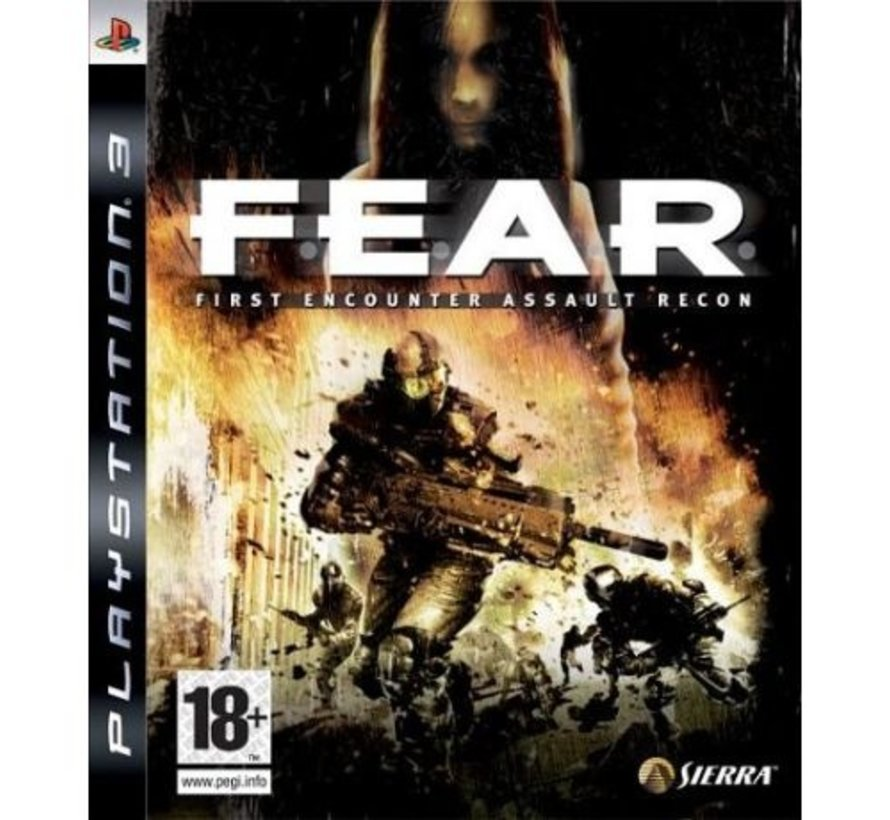 F.E.A.R. (Fear)